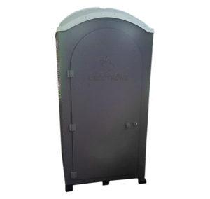 Toilettes sèches (1,20 x 1,20 m)