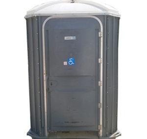 Cabine PMR (1,67 x 1,67 m)